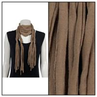Scarves - String 1222 - Taupe