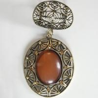 Scarf Pendants - No.126
