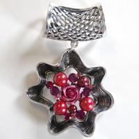 Scarf Pendants - No.232