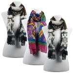 Scarves - Tribal 50480