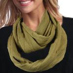 Infinity Scarves - Cashmere Feel C-001