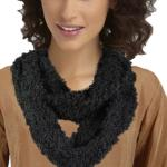 Infinity Scarves - Fuzzy Feel 7001