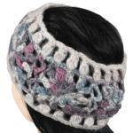 Headwraps - Crochet 1005