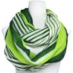Infinity Scarves - Multi Stripes 3328