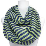 Infinity Scarves - Striped 3329