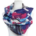 Infinity Scarves - Abstract Brushstrokes 3323