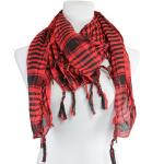 Scarves - Plaid Houndstooth Square 4432
