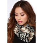 Infinity Scarves - 0958
