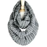 Infinity Scarves - 0993