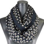 Infinity Scarves - Contrast Design 108