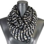 Infinity Scarves - Luxury Knit 132