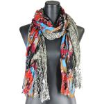 Scarves - Abstract Bohemian 1094
