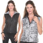 Reversible Vest - Quilted