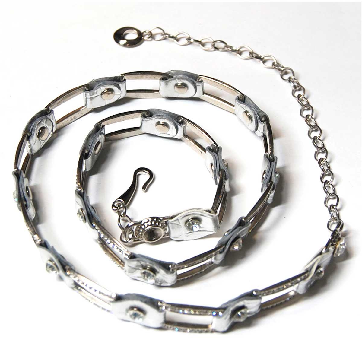 Belts - Metal & Chain*