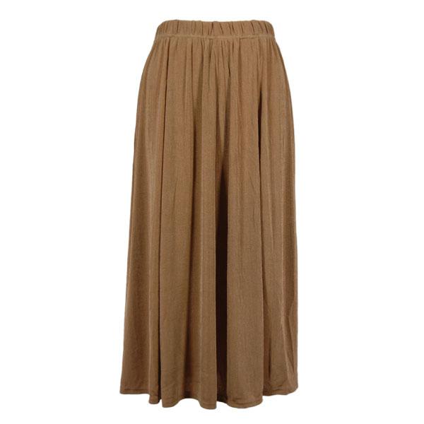 Slinky Travel Skirts*