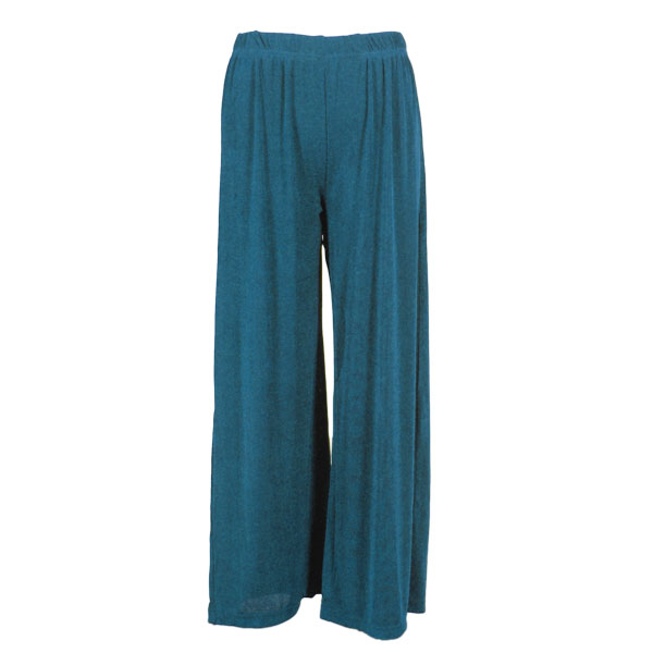 Wholesale Origami - Three Quarter Sleeve Teal - 27 inch inseam (S-L)