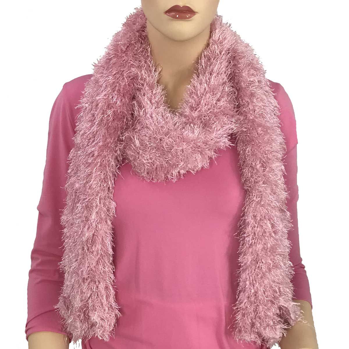 Wholesale Boutique Edition Magic Scarves Cameo Pink Boutique Edition -
