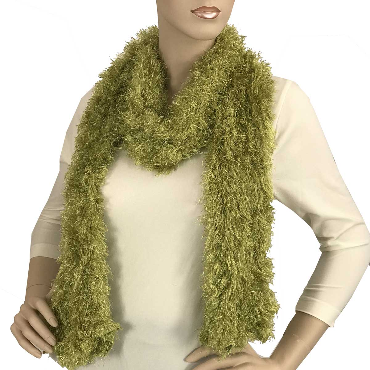 Wholesale Boutique Edition Magic Scarves Green Oasis Boutique Edition -