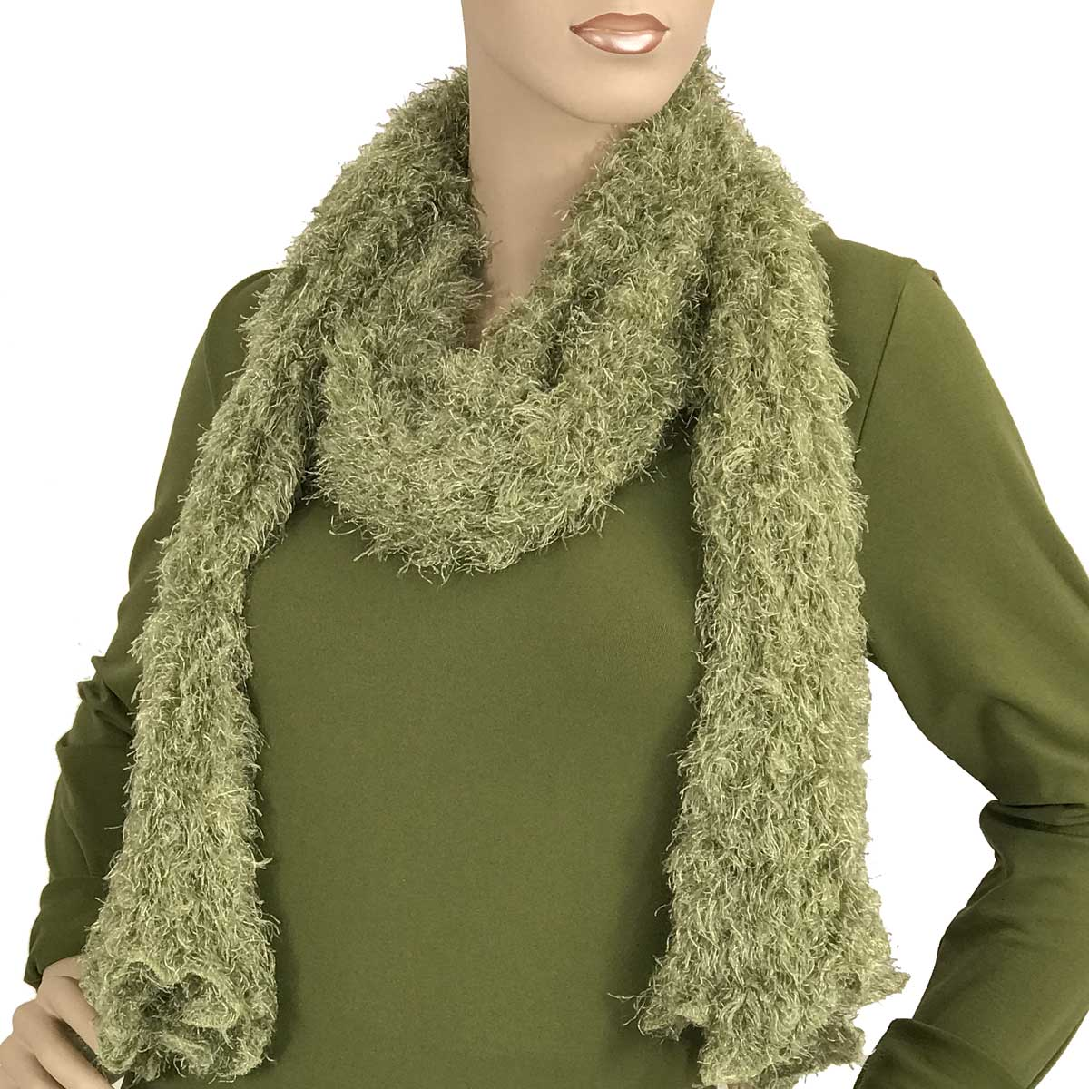 Wholesale Boutique Edition Magic Scarves Tarragon Boutique Edition -
