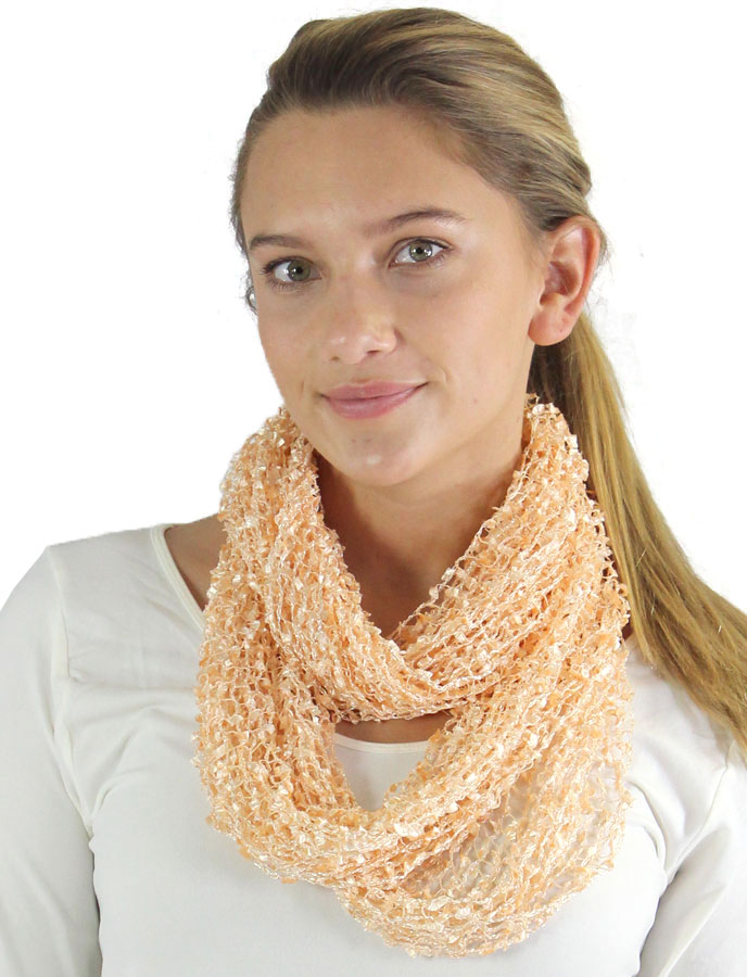 Infinity Scarves - Confetti 26791