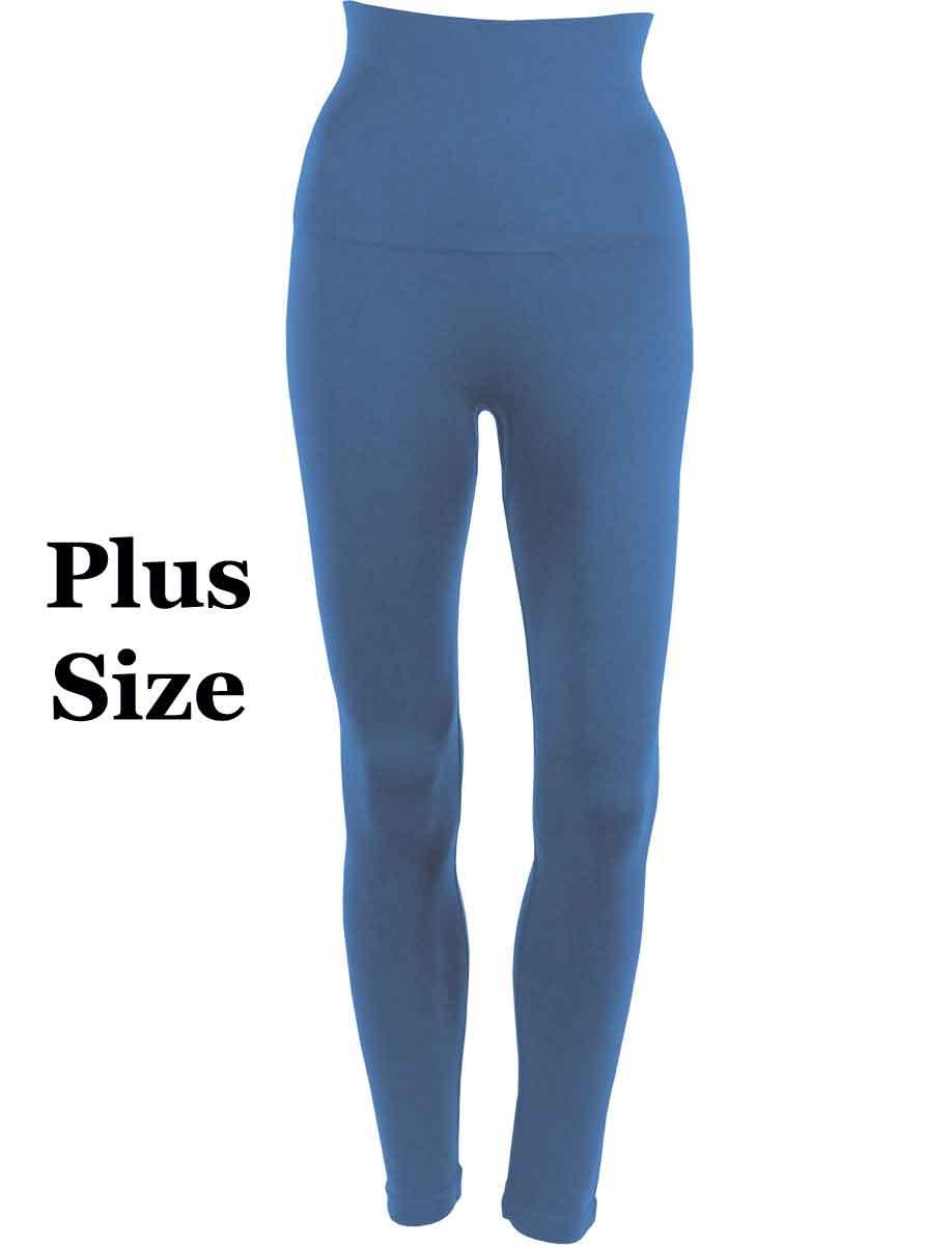 Denim Plus Magic Tummy Control SmoothWear Leggings