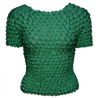 Wholesale Gourmet Popcorn - Short Sleeve Seagreen - One Size (S-XL)