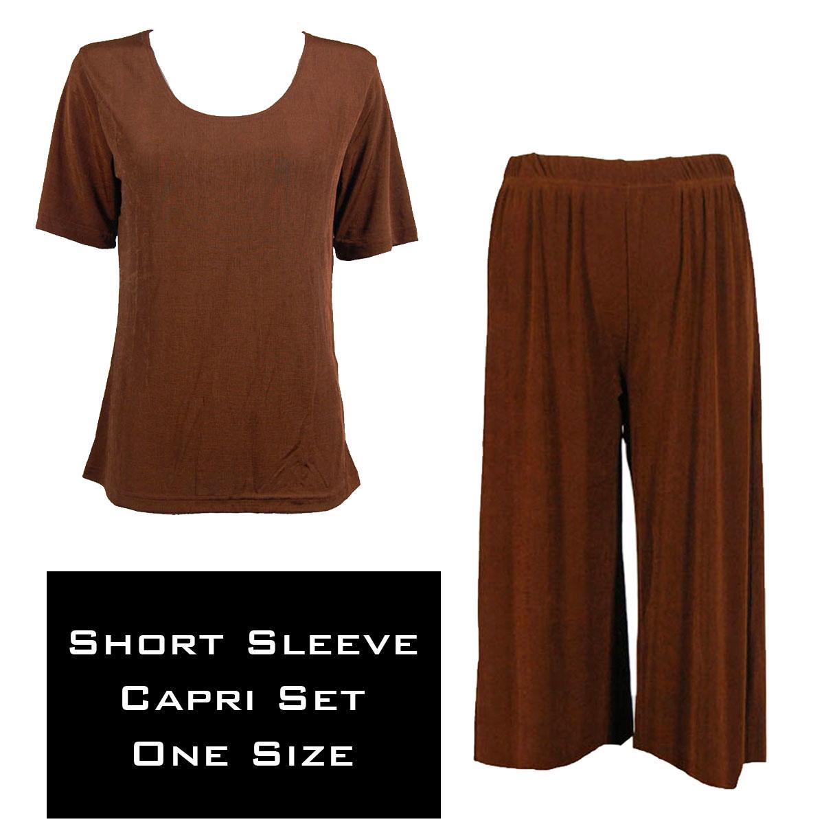 Slinky - Short Sleeve Sets SST