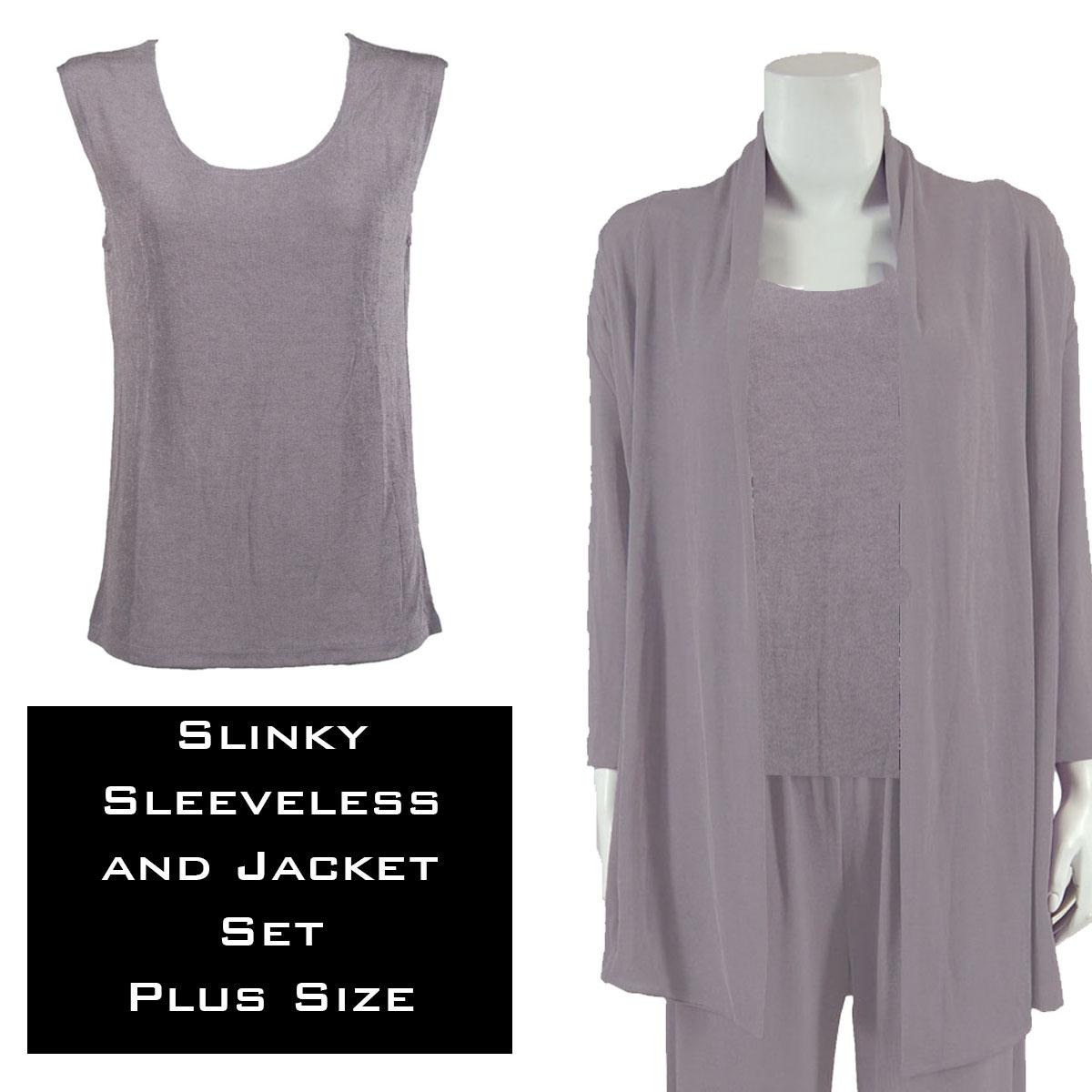 Slinky Jacket Set 3432
