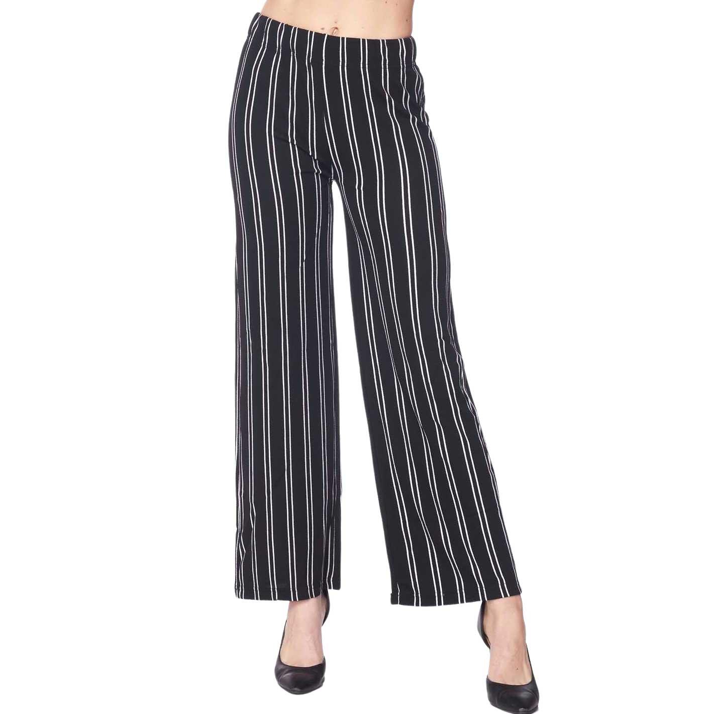 Pants - Striped 1926