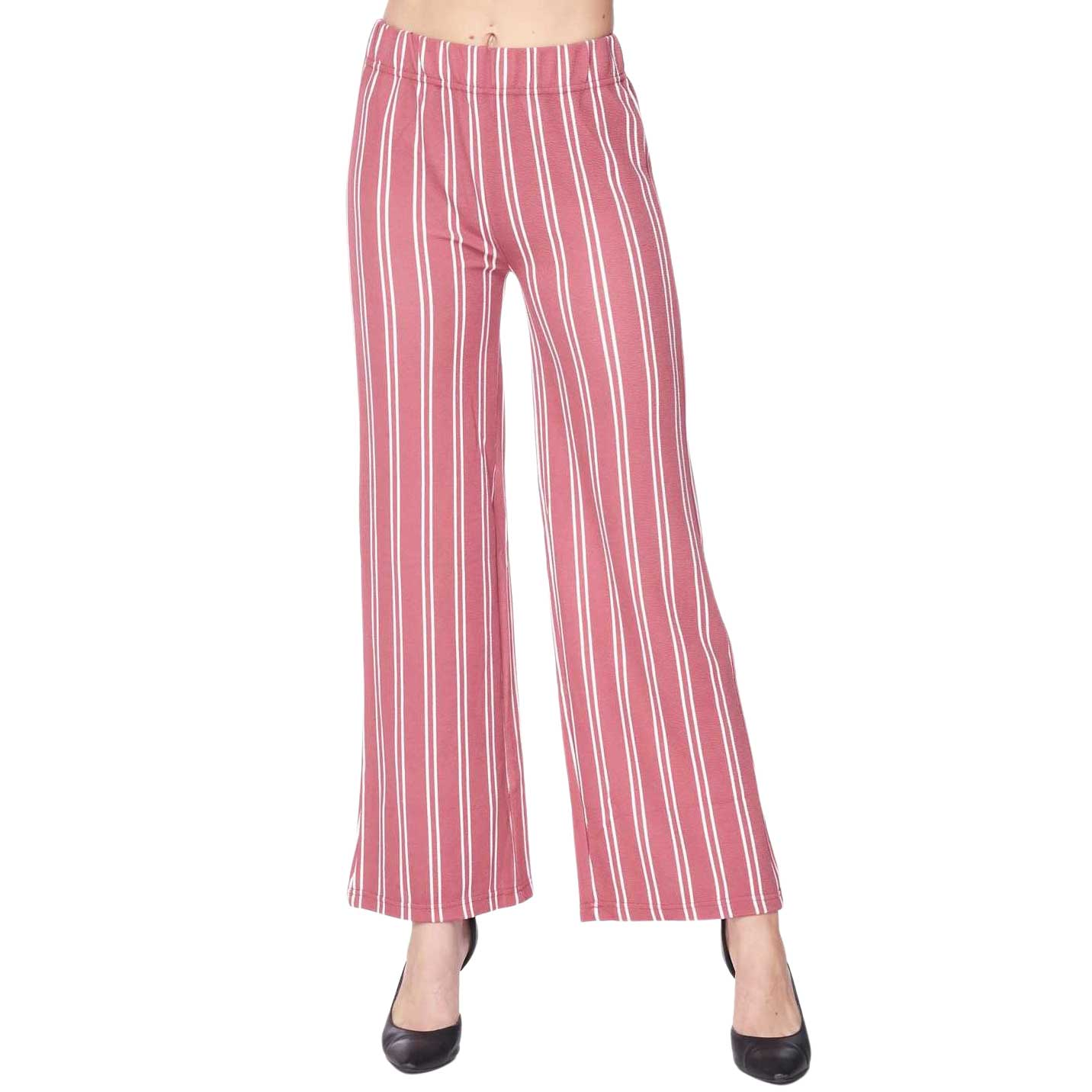Pants - Striped 1926