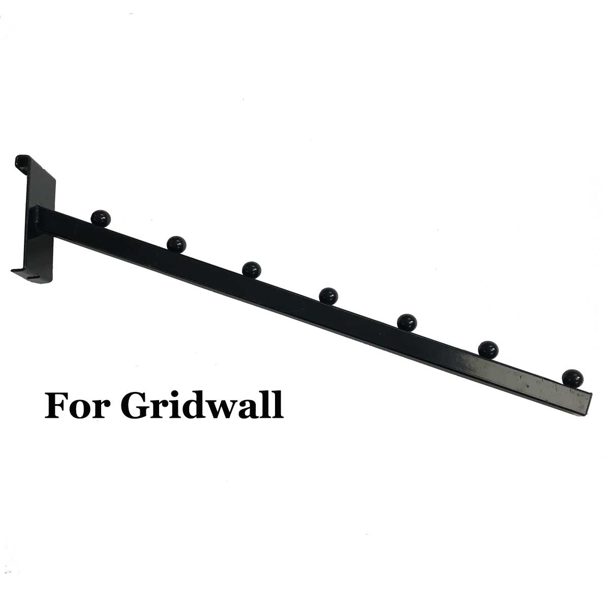 Wholesale Display & Merchandising (Many are Free) Gridwall Faceout Seven Ball (Good Used Condtition) -