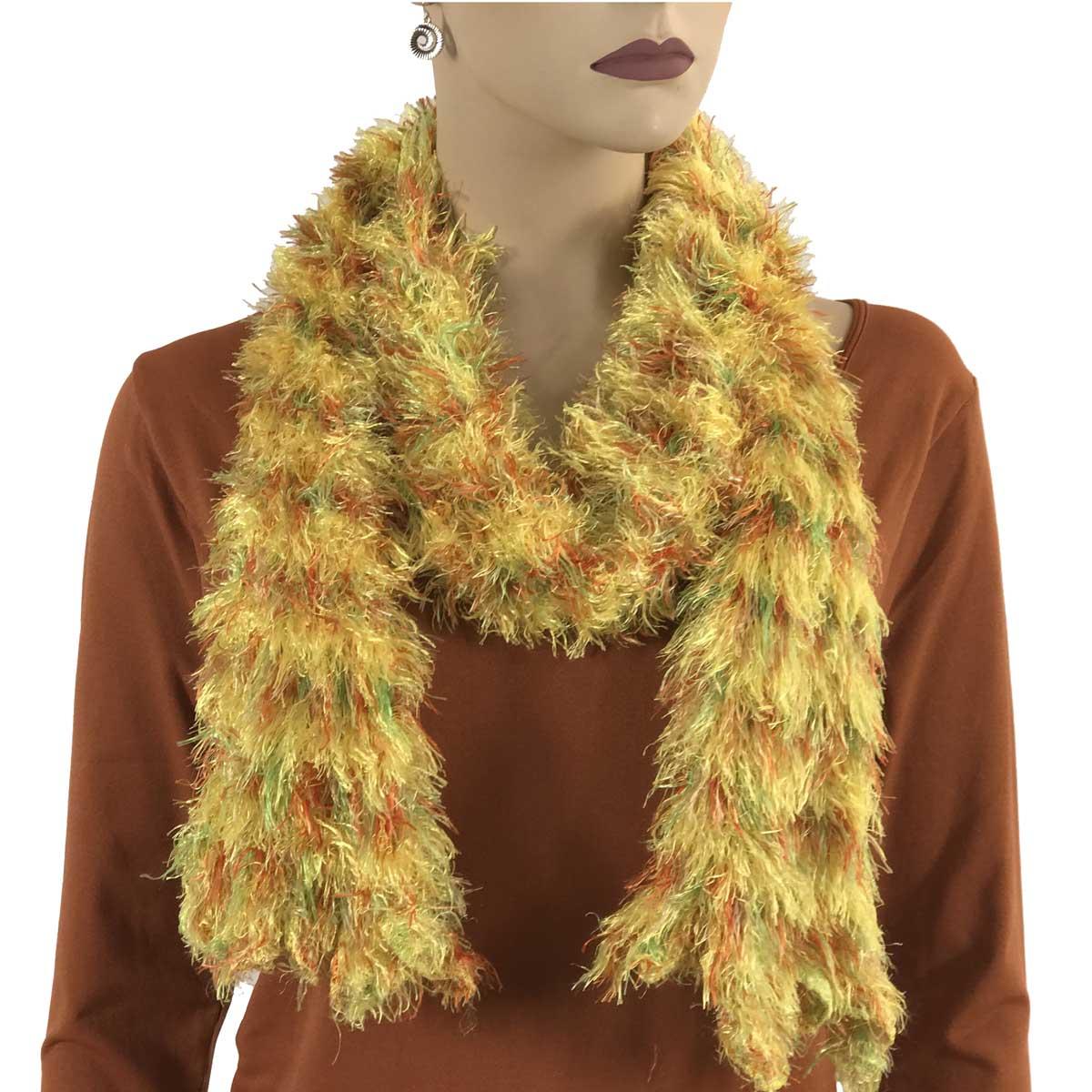 Wholesale Original Moa Boa Magic Scarves  Multi Citrus Blend -