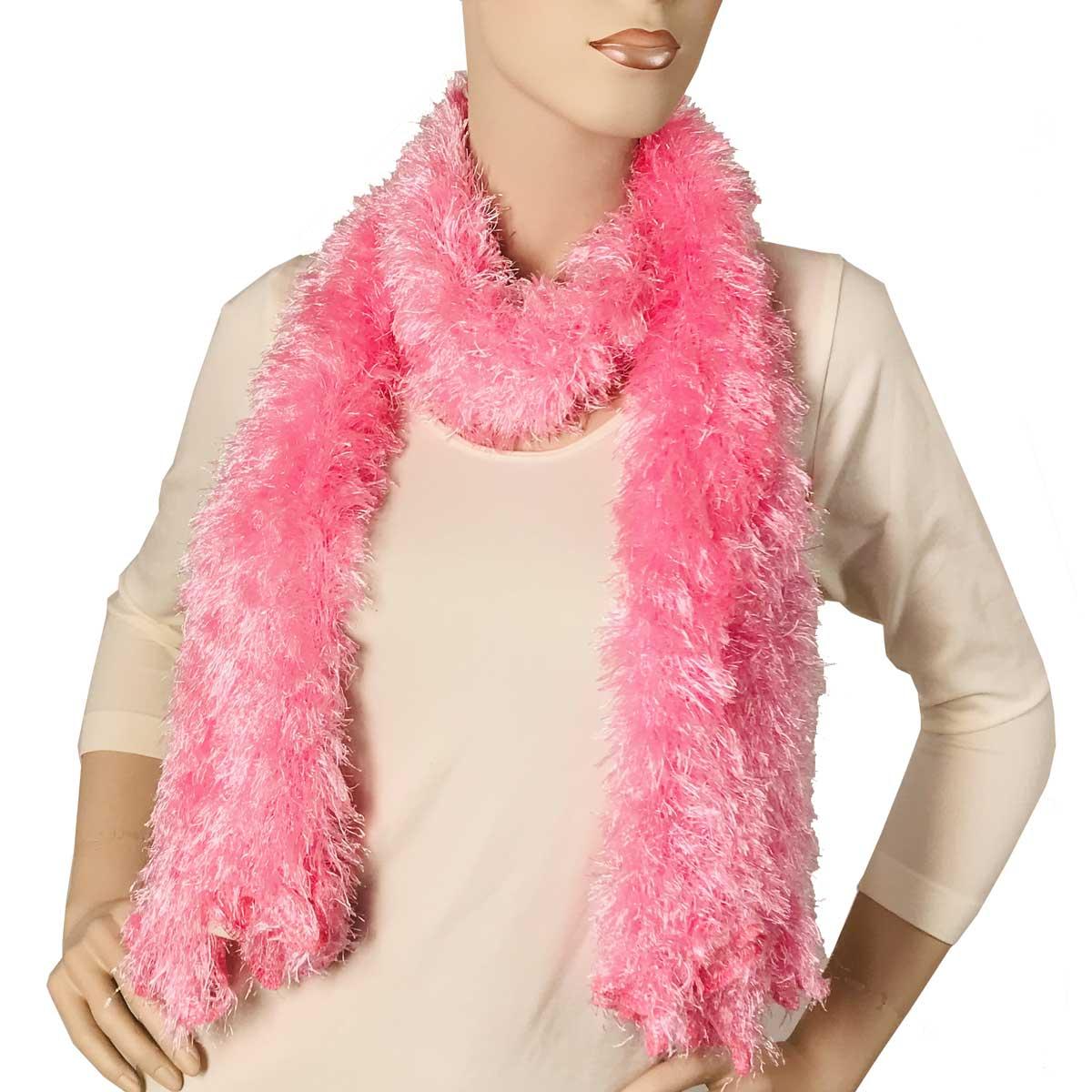 Wholesale Original Moa Boa Magic Scarves  Bubblegum -
