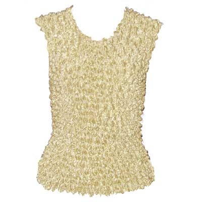 Wholesale Gourmet Popcorn - Sleeveless Buttermilk - One Size (S-XL)