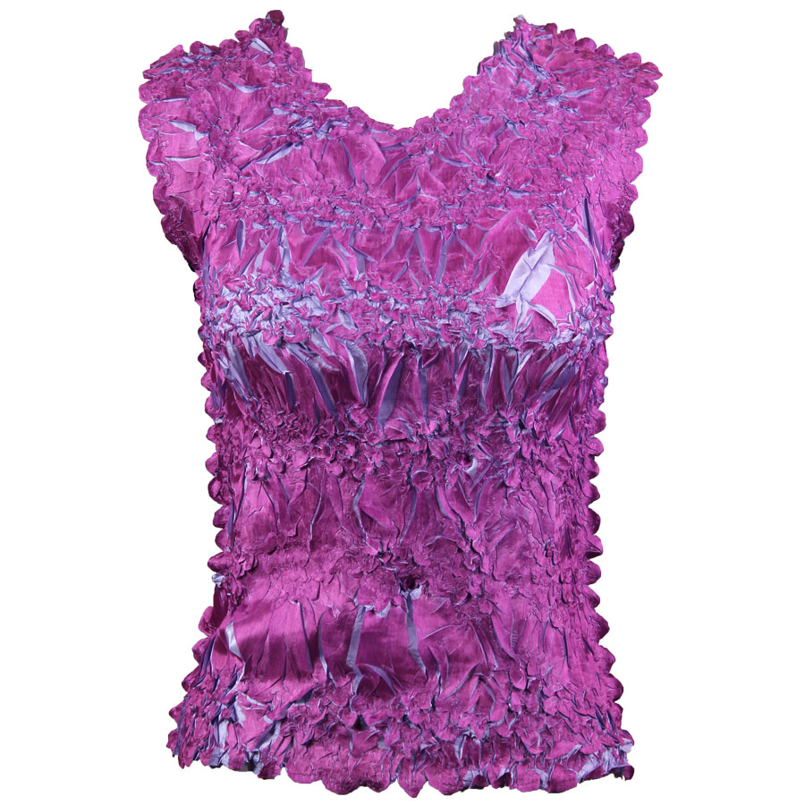 Wholesale Origami - Sleeveless Orchid - Lilac - One Size (S-XL)