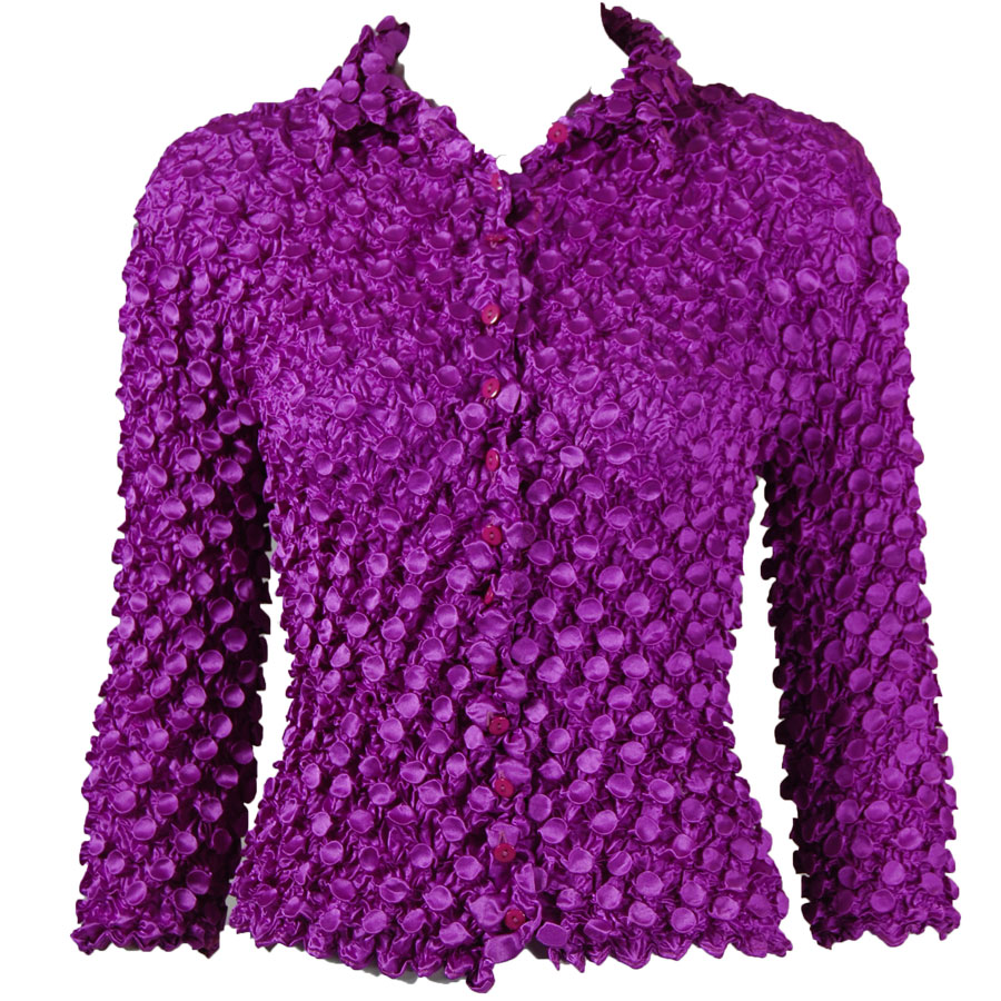 Wholesale Coin Style - Cardigan Orchid -