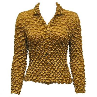 Wholesale Coin Style - Cardigan Gold - One Size (S-XL)
