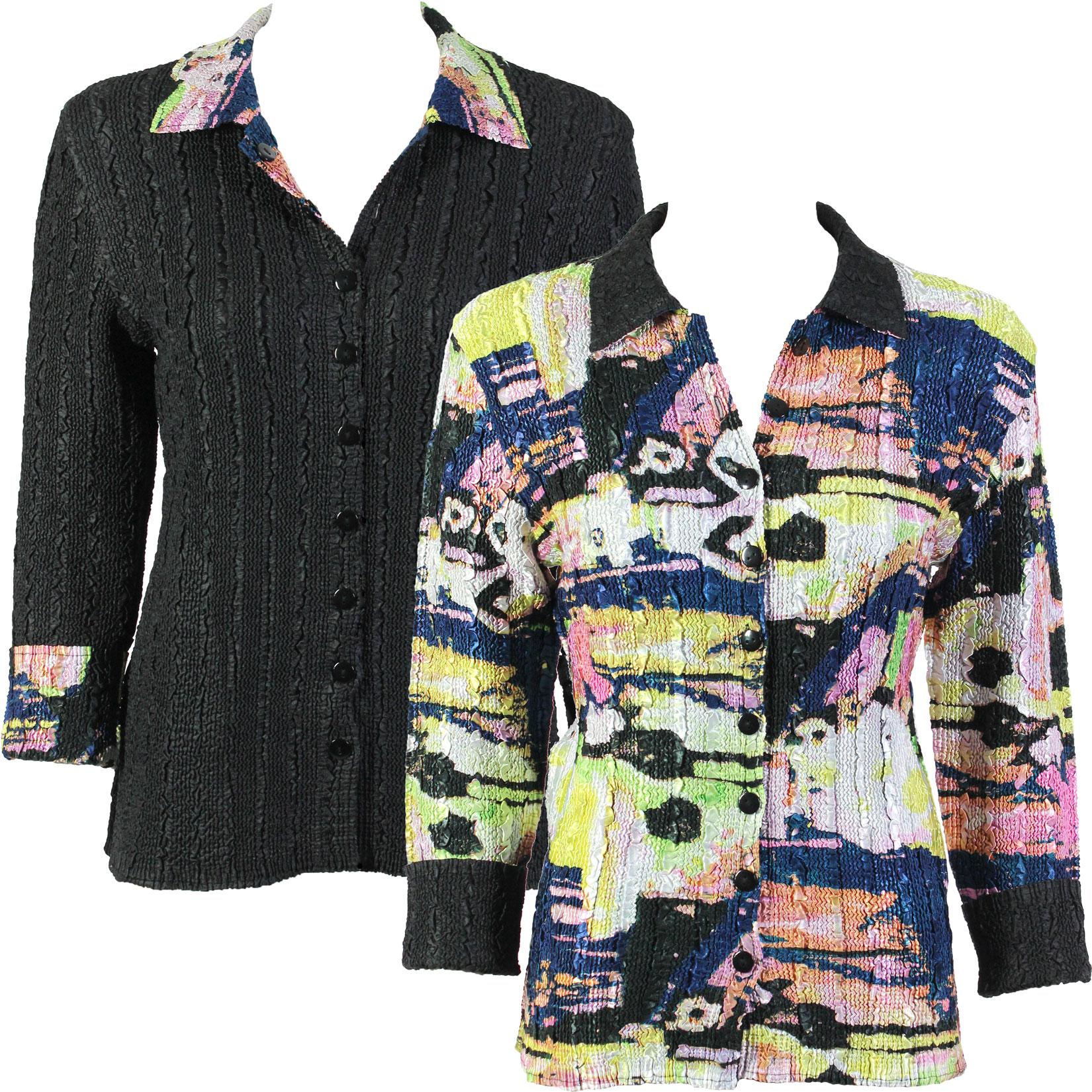 Wholesale Magic Crush - Reversible Jackets #5808 MB - S-M